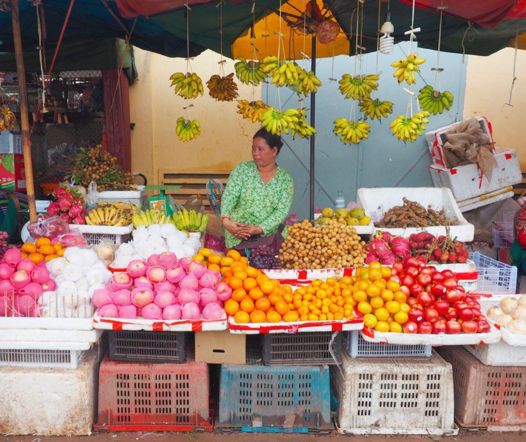 Phsar Leu Siem Reap